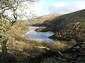 Meldon reservoir, from the southwest end, looking roughly northeast . - geograph.org.uk - 95575.jpg