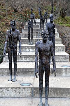 Memorial to the Victims of Communism, Prague.jpg