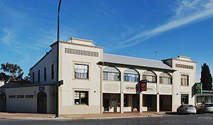 Meningie, South Australia - Meningie Hotel