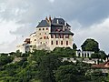 Menthon, Chateau de Menthon-Saint-Bernard - panoramio - Frans-Banja Mulder (2).jpg