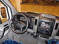 Mercedes-Benz Sprinter FL Automet cockpit SilesiaKomunikacja14.jpg