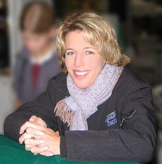 Meredith Michaels-Beerbaum German equestrian