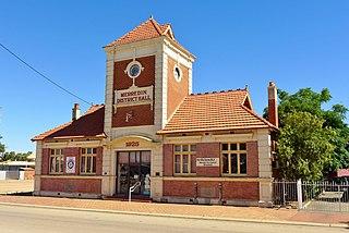 Shire of Merredin Local government area in Western Australia