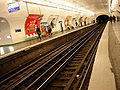 Metro de Paris - Ligne 12 - Saint-Lazare 02.jpg