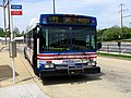 Metrobus 6003 at Cheverly (10256018184).jpg
