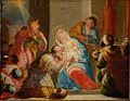 Michael Angelo Unterberger - Poklon Sv. treh kraljev.jpg