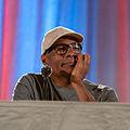 Michael Dorn Trek Panel Phoenix Comicon 2012.jpg