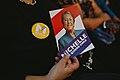 Michelle Bachelet participa en un encuentro con dirigentes sociales y vecinales de Puente Alto. (8657371555).jpg