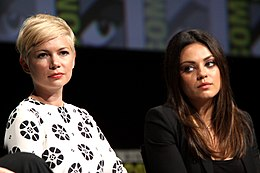 Michelle Williams & Mila Kunis (7587123598).jpg