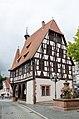 Michelstadt, Altes Rathaus-019.jpg
