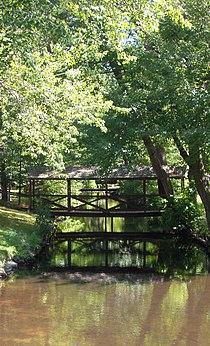 Middlesex Canal, Wilmington, Massachusetts.JPG