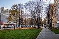 Mielieža street (Minsk) 2.jpg