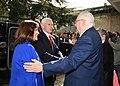 Mike Pence visit at Beit HaNassi, January 2018 (3325).jpg