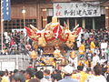 Miki Autumn Harvest Festival in 2011 No,19.JPG