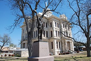 Milam County Courthouse Cameron Texas DSC 1326 ad.JPG