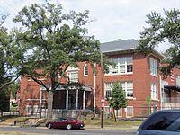 Military Road School DC 02.JPG