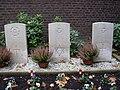 Military graves Roermond.jpg