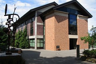 Lewis & Clark College - Miller Center for the Humanities.