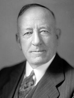 Milton C. Garber American judge