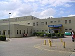 File:Milton Keynes General Hospital - geograph.org.uk - 207354.jpg