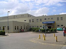 Milton Keynes General Hospital - geograph.org.uk - 207354.jpg