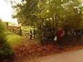 Milton on Stour, postbox No. SP8 61 - geograph.org.uk - 1541786.jpg