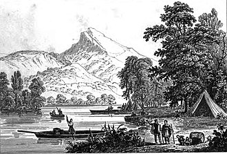 Poti - Phasis, 19th century