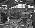 Minister Van Aartsen opent nieuwe fabriek aan Hemweg, Bestanddeelnr 913-4026.jpg