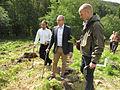 Ministere planter skog - Flickr - Landbruks- og matdepartementet (1).jpg