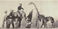 Minka Podhajská Afrika 1928.png