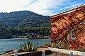 Miramar - Port de la Figueirette - View WNW.jpg