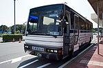 Misawa Airport Misawa Aomori pref Japan10n.jpg