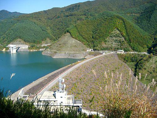 河川総合開発事業 - Wikiwand