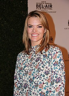Missi Pyle American actress and singer