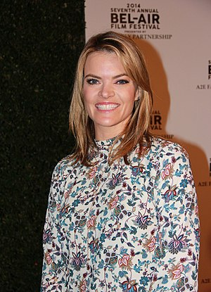 Missi Pyle - Pyle at the 2014 Bel Air Film Festival at the Saban Theatre in Beverly Hills