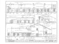 Mission San Miguel Arcangel, Highway 101, San Miguel, San Luis Obispo County, CA HABS CAL,40-SANMI.V,1- (sheet 8 of 36).png