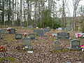 Missionary Baptist Church Cemetery - Cades Cove, Great Smoky Mountains National Park.jpg