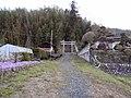 Misuzu, Ina, Nagano Prefecture 396-0111, Japan - panoramio (9).jpg