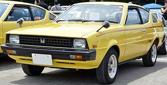 Mitsubishi Lancer - Mitsubishi Lancer Celeste liftback
