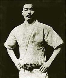 164d691f3db8 Jiu-jitsu brésilien — Wikipédia