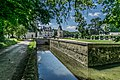 Moats in the Castle of Chenonceau 01.jpg