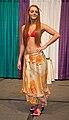 Model at the Fall 2011 Run to the Sun Fashion Show (IMG 2998) (6793968393).jpg