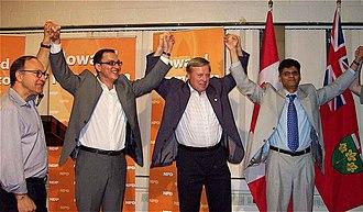 Howard Hampton - Image: Mohamed Boudjenane group victory