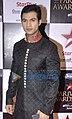Mohammad Nazim in Star Parivar (cropped).jpg