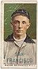 Mohler, San Francisco Team, baseball card portrait LCCN2007685585.jpg