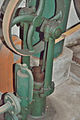 Molen De Buitenmolen, Zevenaar zuiggasmotor (5).jpg