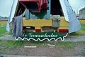 Molen De Graanhalm, Gapinge kap plaatsen (03).jpg