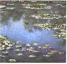 Nymphaea - Chi Nymphaea 220px Monet   Seerosen 1906