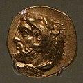 Moneta di lampsacus, 400-350 ac ca, inv. 686, ercole.jpg