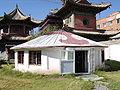 Mongolia GerTemple01.JPG
